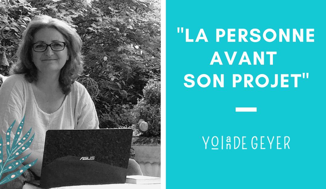 Parlons reconversion professionnelle ! – Entretien avec Sylvaine Pascual